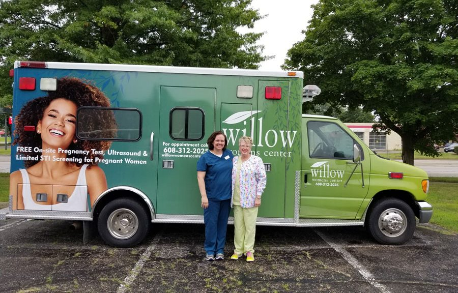 Willow Womens Center is heading to Walworth County!